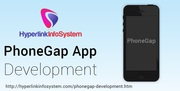 Excellent PhoneGap App Development services for hire at $15/hour Rates
